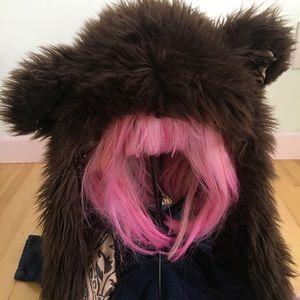 SpiritHoods Bear Hat